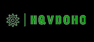 HqvDoho – Dịch vụ thiết kế website